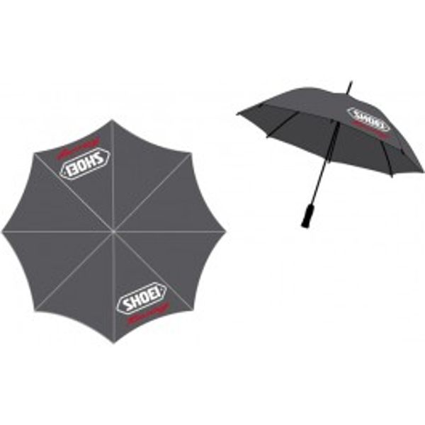 Shoei Umbrella Racing - Black