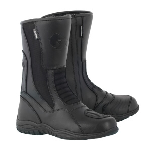 Oxford Tracker Boots 1