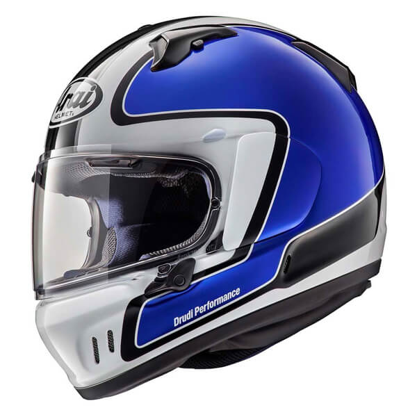 Arai Renegade-V - Outline