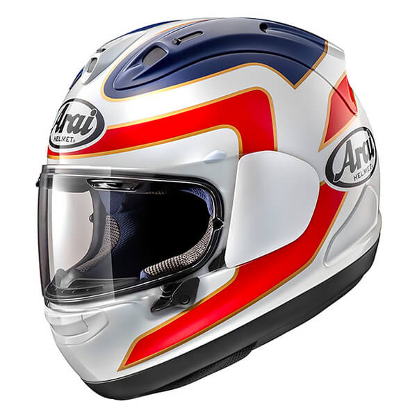 Arai RX-7V - Spencer 30th Ltd