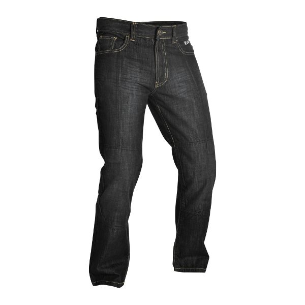 Oxford Aramid SP-J2 Denim Jeans - Black