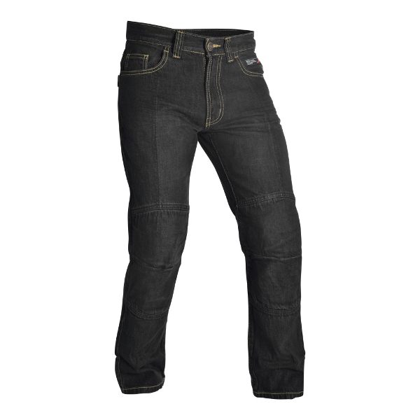 Oxford Aramid SP-J3 Jeans - Black