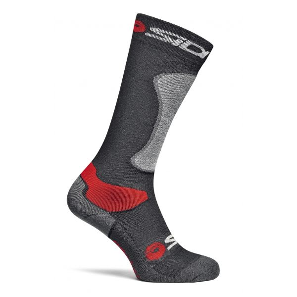 Sidi Socks Road 212 - Black
