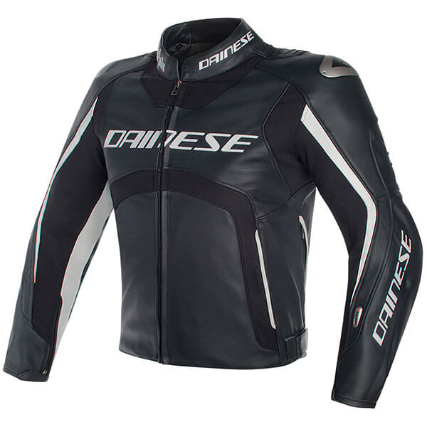 Dainese D-Air Misano Leather Jacket