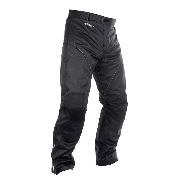 Oxford Titan Trousers - Black