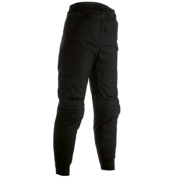 Dainese Amsterdam D-Dry Ladies Trousers - Black