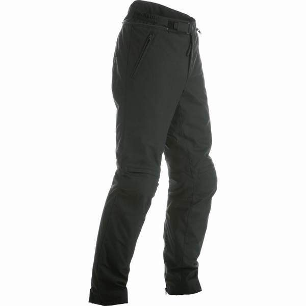 Dainese Amsterdam D-Dry Trousers - Black