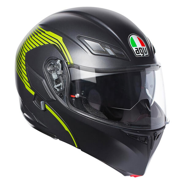 AGV Compact-ST - Vermont