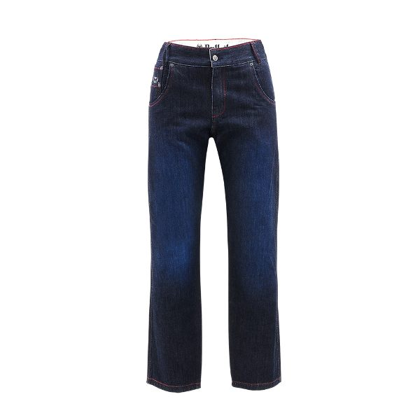 Bull-It Jeans Federal Red SR6 Mens - Blue