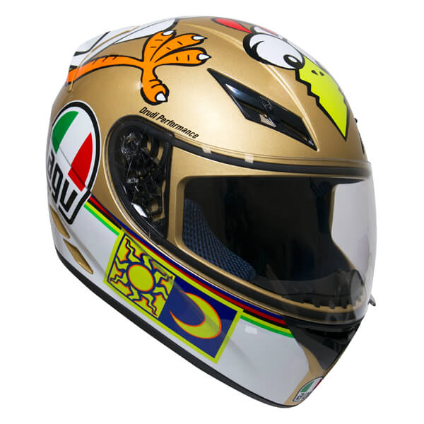 AGV K3 - The Chicken