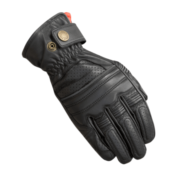 Merlin Bickford CE Leather Mens Gloves