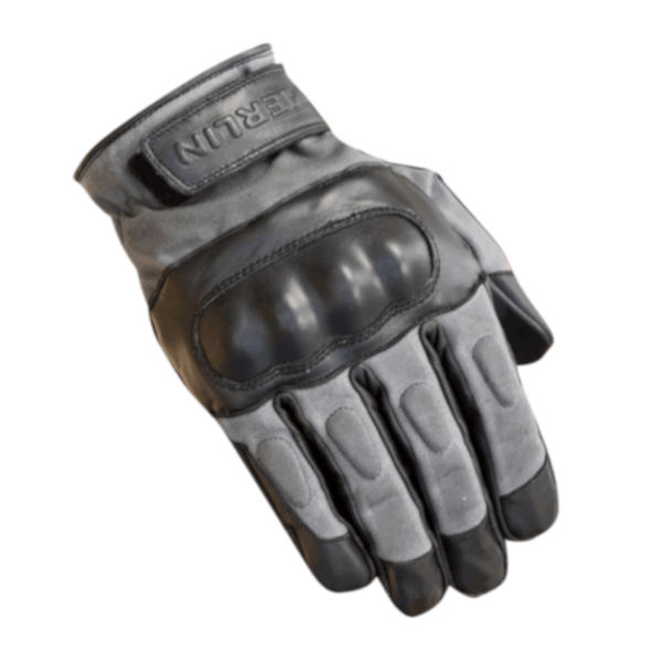 Merlin Ranton CE Short Wax Waterproof Mens Gloves