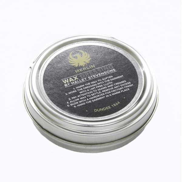 Merlin Wax Re-Proofing - 50ml