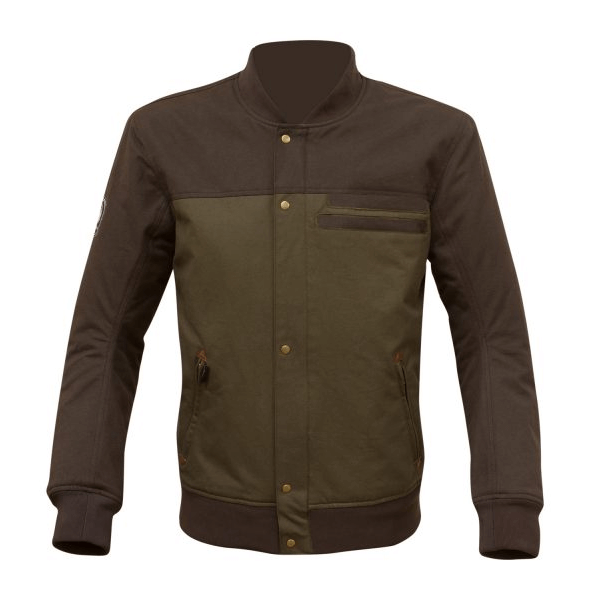 Merlin Hammer Kevlar Mens Jacket