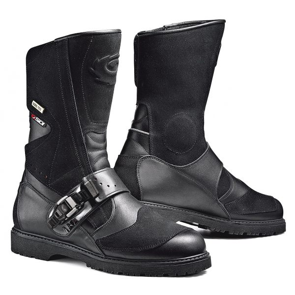 Sidi Canyon Goretex Mens Boots