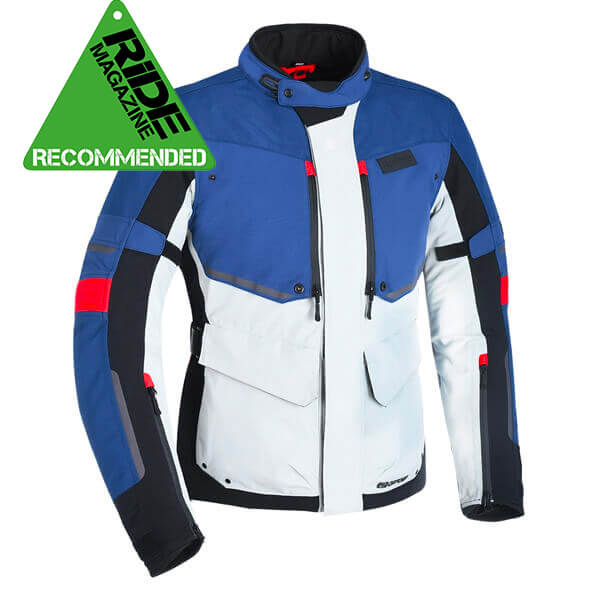 Oxford Mondial Advance Waterproof Jacket