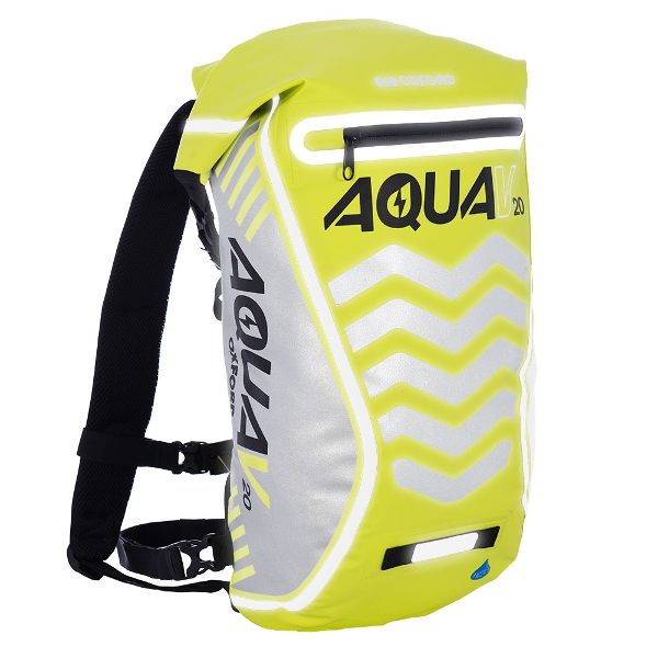 Oxford Aqua V 20 Backpack - Fluo