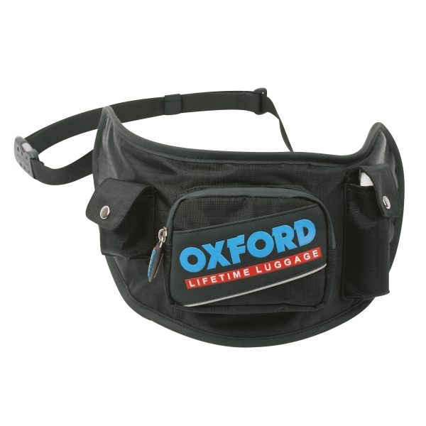 Oxford Holster Accessory Belt