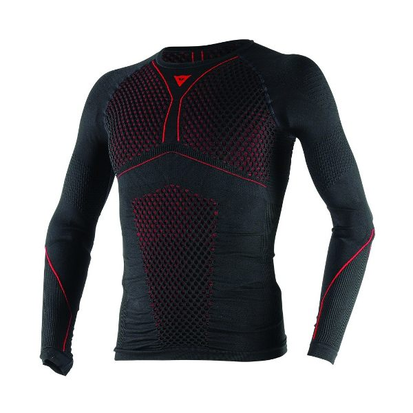 Dainese D-Core Thermo Tee Long Sleeve Base Layer Top