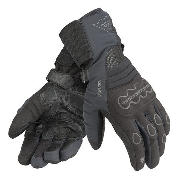 Dainese Scout Evo Gore-Tex Gloves - Black