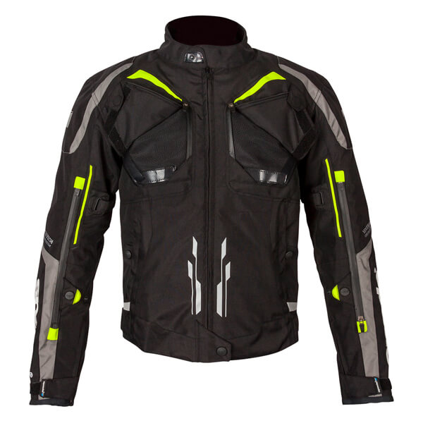 Spada Urbanik CE Waterproof Mens Jacket