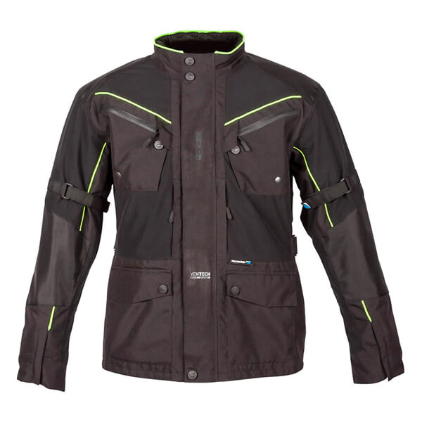 Spada Routemaster Waterproof  Mens Jacket