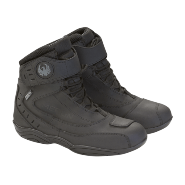 Merlin Street CE Waterproof Boots