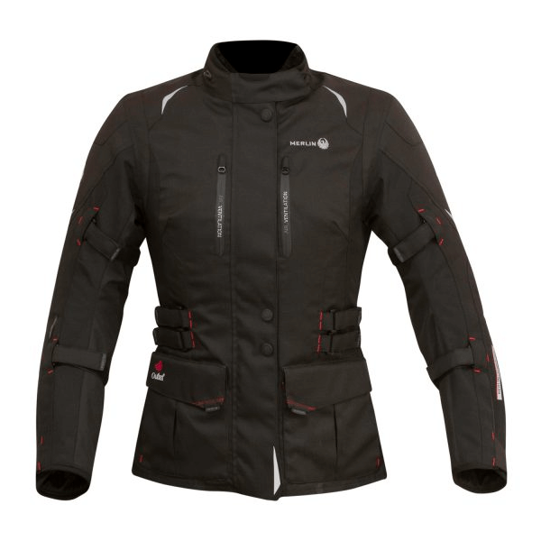 Merlin Carina Waterproof Ladies Jacket