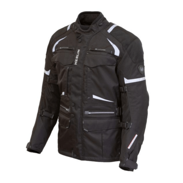 Merlin Neptune Waterproof Mens Jacket
