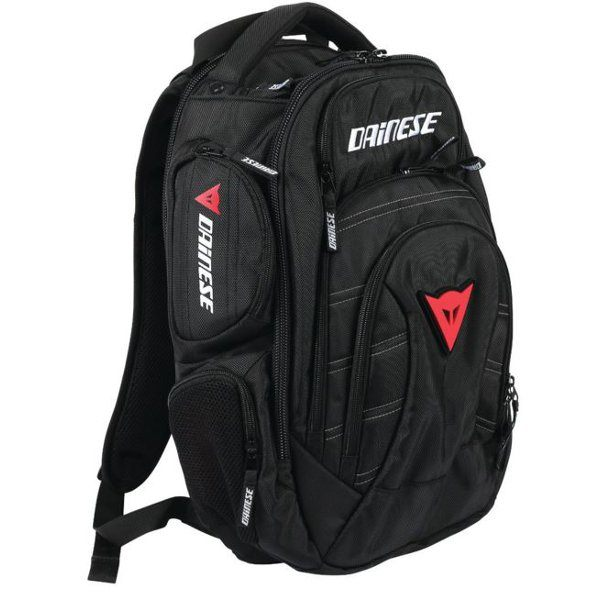 Dainese D-Gambit Back Pack - Black