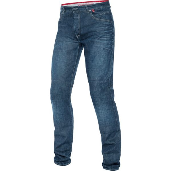 Dainese Bonneville Slim Denim Jeans - Blue
