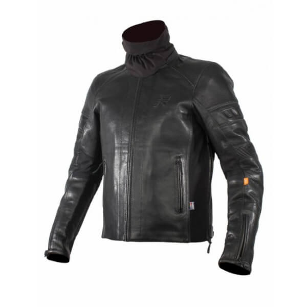 Rukka Coriace-R Leather Waterproof Mens Jacket