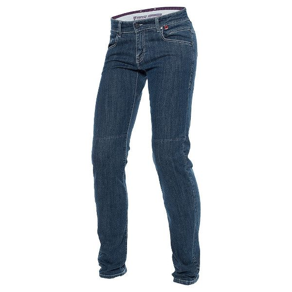 Dainese Kateville Ladies Jeans -Dark Blue