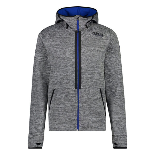 Yamaha Denver Mens Hoody