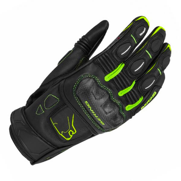 Bering Boost-R Leather Mens Gloves
