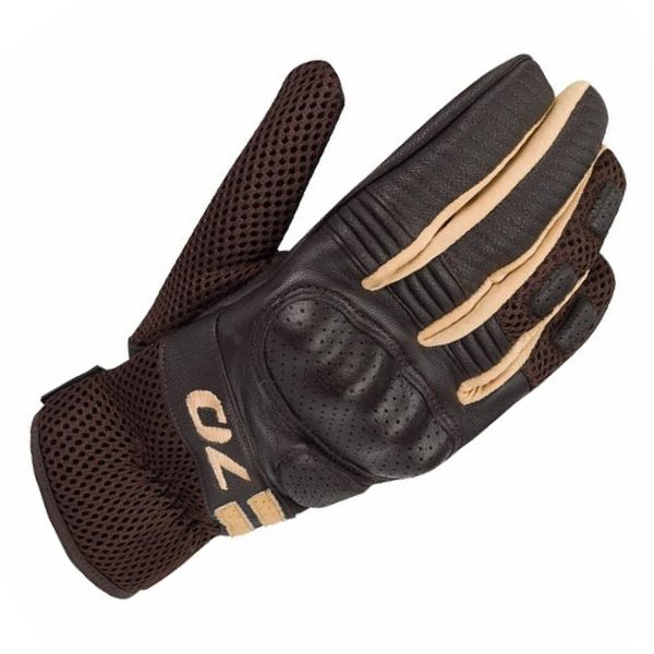 Segura Melbourne CE Leather Mens Gloves