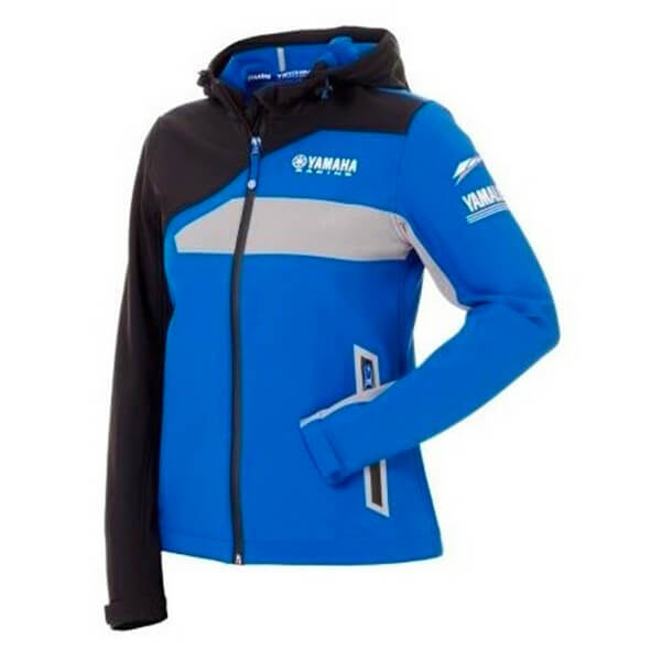 Yamaha Padua Softshell Ladies Jacket
