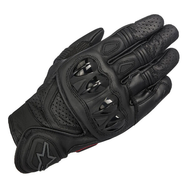 Alpinestars Celer Gloves - Black/Anthracite