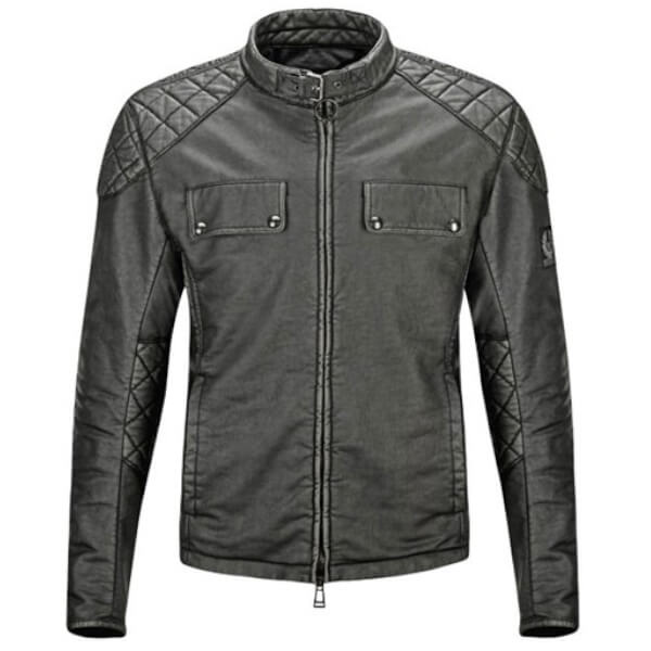 Belstaff XMan Racing CE Textile Mens Jacket