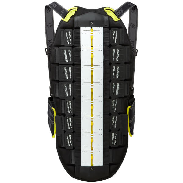 Knox Aegis CE Level 2 Back Protector