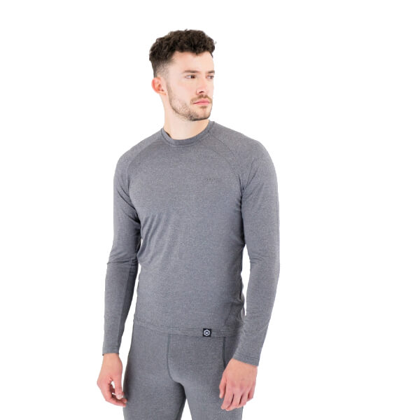 Knox Dry Inside Max Dual Active Mens Long Sleeved Top