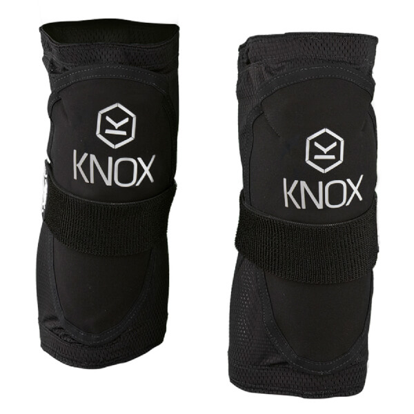 Knox Guerilla CE Ladies Knee Armour