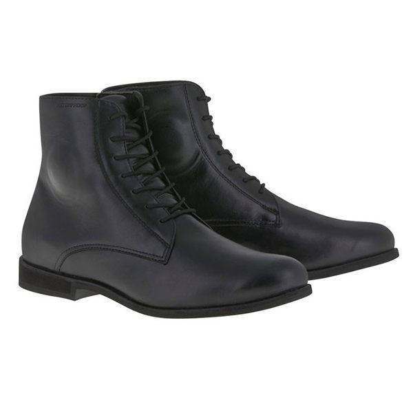 Alpinestars Parlor Leather Boots - Black