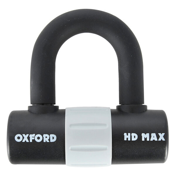 Oxford HD Max Shackle Lock