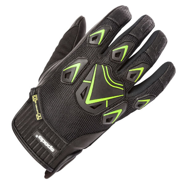 Spada Air Pro CE Mens Gloves