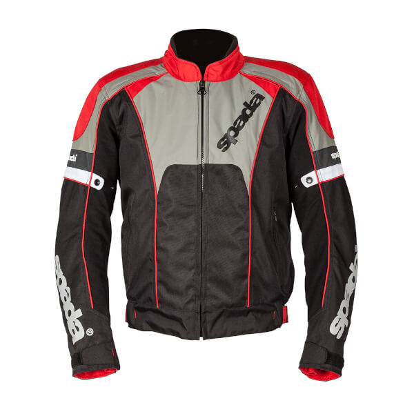 Spada Burnout 2 Waterproof Mens Jacket
