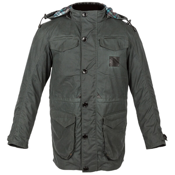 Spada Jimmy Who Waterproof Mens Jacket