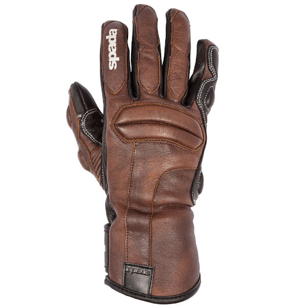 Spada Sanz CE Leather Ladies Gloves