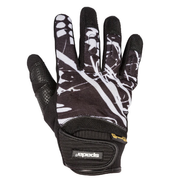 Spada Splash CE Leather Mens Gloves