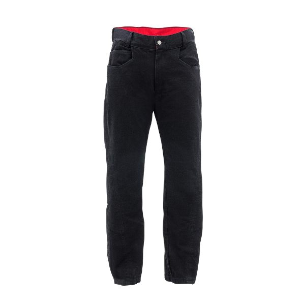 Bull-It Jeans Sidewinder SR6 Mens - Black